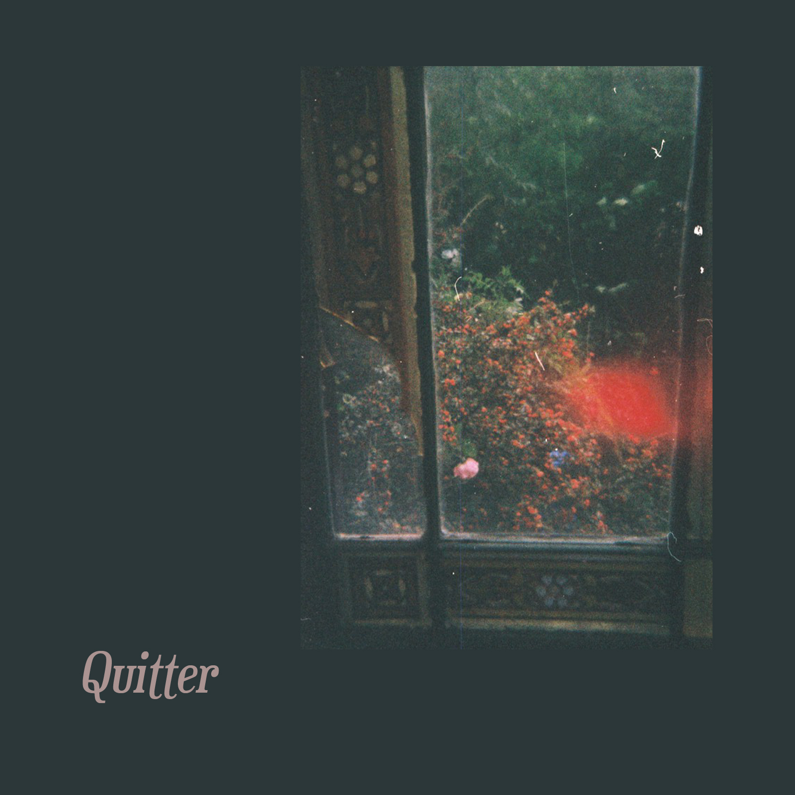 Quitter s:t album art